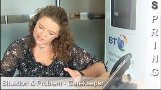 elearning video content for Learning and Development BT
