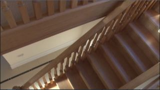 Short video to showcase the amazing joinery talents of Construction and Joinery Services
