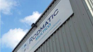 Rodmatic Ltd