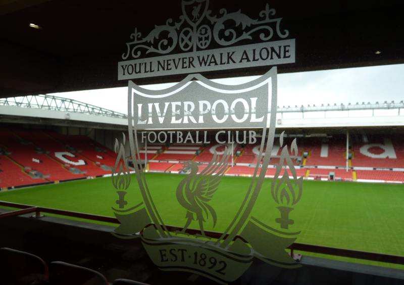 Liverpool FC The Kop BigAnt Video Sapphire Events and IRT