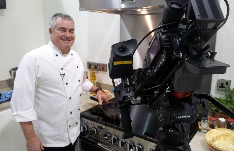 Simon Smith Chef